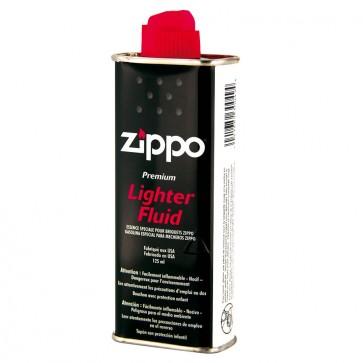 Bidon d'essence Zippo