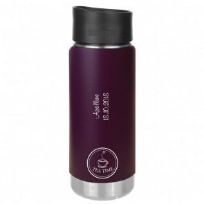Thermos Klean Kanteen 473 ml Violet