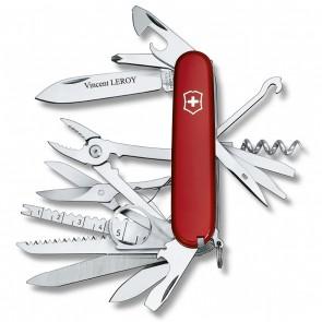 Couteau Suisse gravé Victorinox  SwissChamp