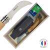Couteau à champignons Opinel à personnaliser