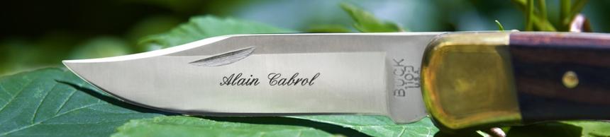 couteau poche gravé personnalisé