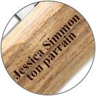 cadeau personnalisé Baptème Communion
